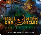 Halloween Chronicles: Cursed Family Collector's Edition spil