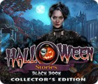 Halloween Stories: Black Book Collector's Edition spil