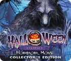 Halloween Stories: Horror Movie Collector's Edition spil