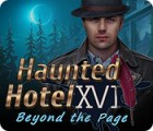Haunted Hotel: Beyond the Page spil