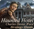 Haunted Hotel: Charles Dexter Ward Strategy Guide spil