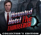 Haunted Hotel: The Thirteenth Collector's Edition spil