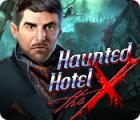 Haunted Hotel: The X spil