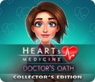 Heart's Medicine: Doctor's Oath Collector's Edition spil