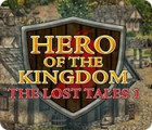 Hero of the Kingdom: The Lost Tales 1 spil
