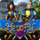 Herofy spil