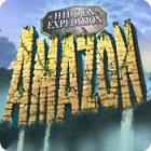Hidden Expedition: Amazon spil