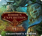 Hidden Expedition: The Price of Paradise Collector's Edition spil