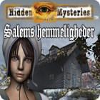 Hidden Mysteries: Salems hemmeligheder spil