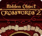 Solve crosswords to find the hidden objects! Enjoy the sequel to one of the most successful mix of w spil