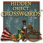 Hidden Object Crosswords spil