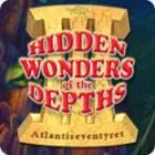 Hidden Wonders of the Depths 3: Atlantiseventyret spil