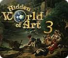 Hidden World of Art 3 spil