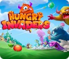 Hungry Invaders spil