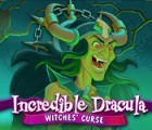 Incredible Dracula: Witches' Curse spil