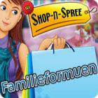 Shop-n-Spree: Familieformuen spil