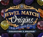 Jewel Match Origins: Palais Imperial Collector's Edition spil