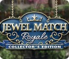 Jewel Match Royale Collector's Edition game