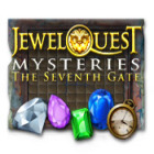 Jewel Quest Mysteries: The Seventh Gate spil