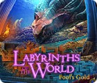 Labyrinths of the World: Fool's Gold spil