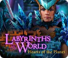 Labyrinths of the World: Hearts of the Planet spil