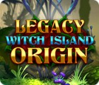 Legacy: Witch Island Origin spil