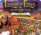 Legend of Egypt: Jewels of the Gods 2 - Even More Jewels spil