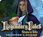Legendary Tales: Stolen Life Collector's Edition spil