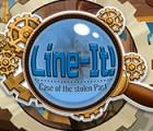 Line-it! : Case of the Stolen Past spil