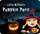 Little Witchella: Pumpkin Peril spil