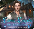 Living Legends: The Crystal Tear Collector's Edition spil