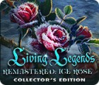 Living Legends Remastered: Ice Rose Collector's Edition spil