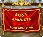 Lost Amulets: Four Guardians game
