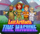 Lost Artifacts: Time Machine spil