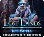 Lost Lands: Ice Spell Collector's Edition spil