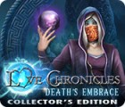 Love Chronicles: Death's Embrace Collector's Edition spil