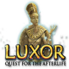 Luxor: Quest for the Afterlife spil