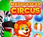 Madagascar Circus spil