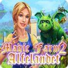 Magic Farm 2 - Alfelandet spil