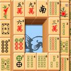 Mahjong spil