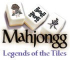 Mahjongg: Legends of the Tiles spil