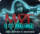 Maze: Sinister Play Collector's Edition spil