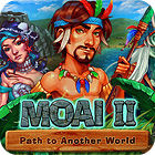 Moai 2: Path to Another World spil