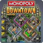 Monopoly Downtown spil