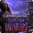 Mystery Case Files: Escape from Ravenhearst spil