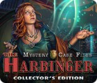 Mystery Case Files: The Harbinger Collector's Edition spil