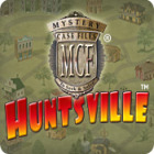 Mystery Case Files: Huntsville spil