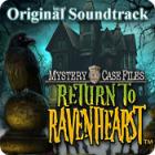 Mystery Case Files: Return to Ravenhearst Original Soundtrack spil