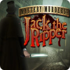 Mystery Murders: Jack the Ripper spil