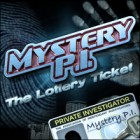 Mystery P.I. - The Lottery Ticket spil